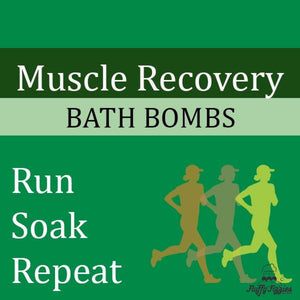 Bounce Back Bath Cubes Bath Bombs