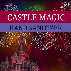 Castle Hand Sanitizer