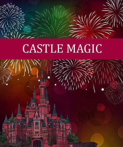 Castle Magic Foaming Soap