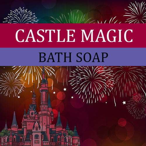 Castle Magic Bath Soap