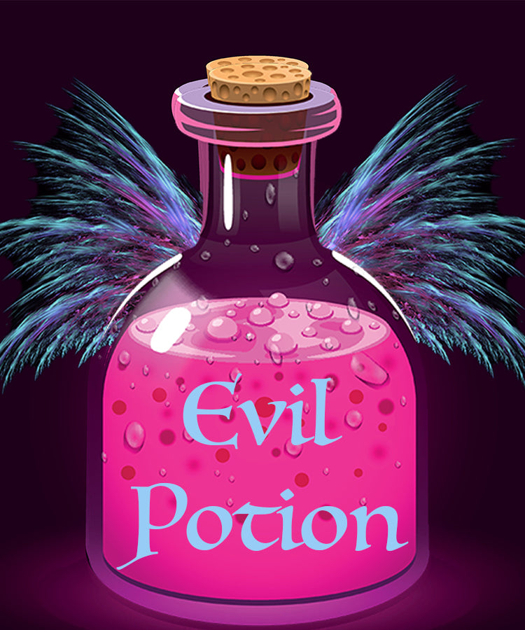 Evil Potion Foaming Soap