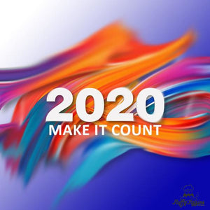 Make It Count 2020 Virtual Race