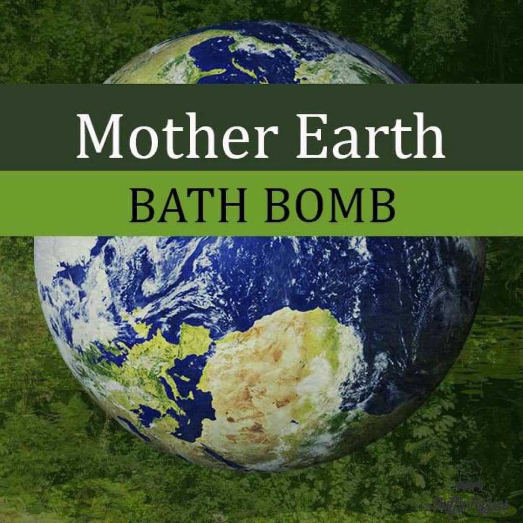 Mother Earth Bath Cube