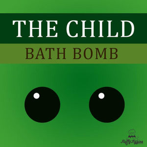 The Child Bath Cube