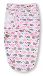Newborn Swaddle Blanket
