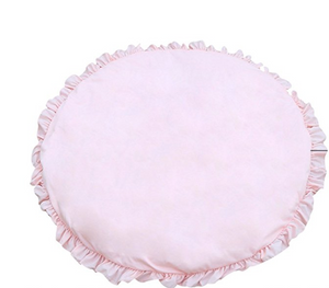 Beautiful Lace Baby Play-Mat