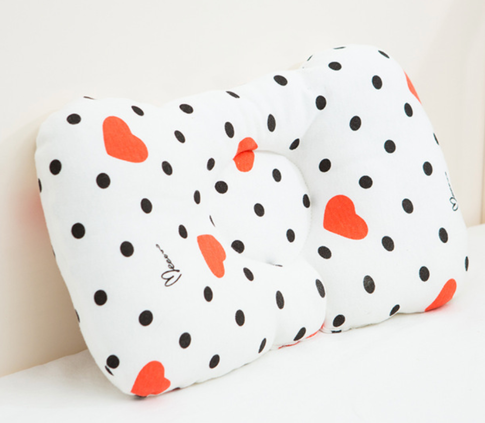 Baby Pillow | Head Shaping Newborn Pillow for Sleeping