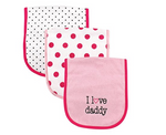 Burp Cloth - Single Pad