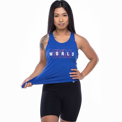 Ladies Racerback Singlet