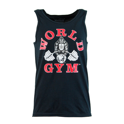 e7748e264feaa Athletic Tank Top - World Gym Shop