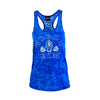 Singlet Burnout Womens