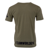 Heavy Weight Division Tee