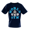 Kids World Gym T-Shirt