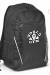 World Gym Backpack
