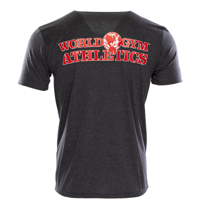 World Gym Athletics T-Shirt