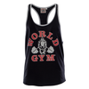 Ringer Tank World Gym