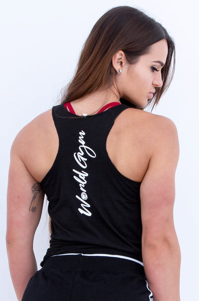 NEW Racerback Singlet Ladies