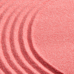 Light Pink coloured sand (1 cup)