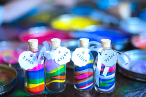 sand_art_with_bottles_party_for_kids_nz