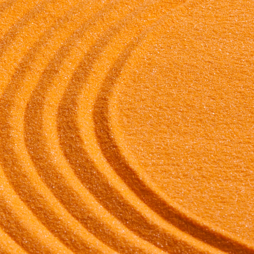 Golden Yellow coloured sand (1 cup)
