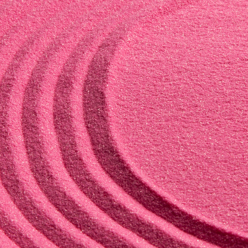 Bright Pink coloured sand (1 cup)