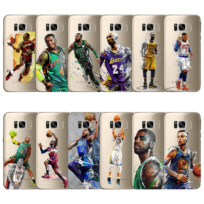 Basketball Phone Cases For Samsung Series I