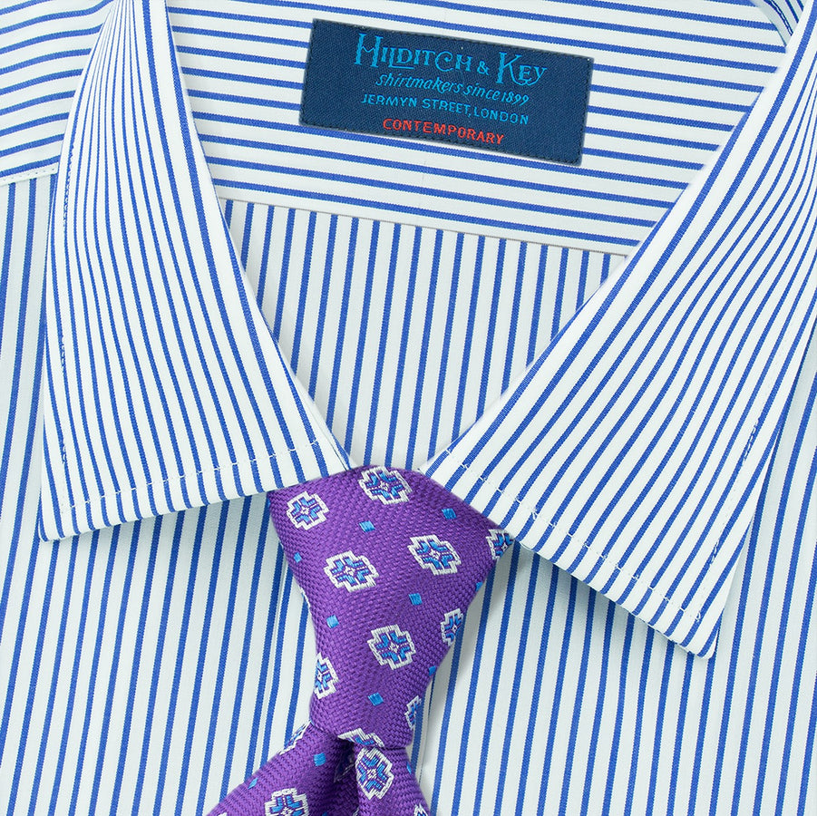 Contemporary Fit Shirts