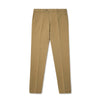 Tan Linen Trousers