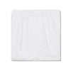 Plain White 100% Cotton Boxer Short