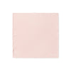 Light Pink With Small White Pin Dot Boarder Spots Silk Handkerchief