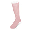 Long Pink Heavy Sports Wool Socks