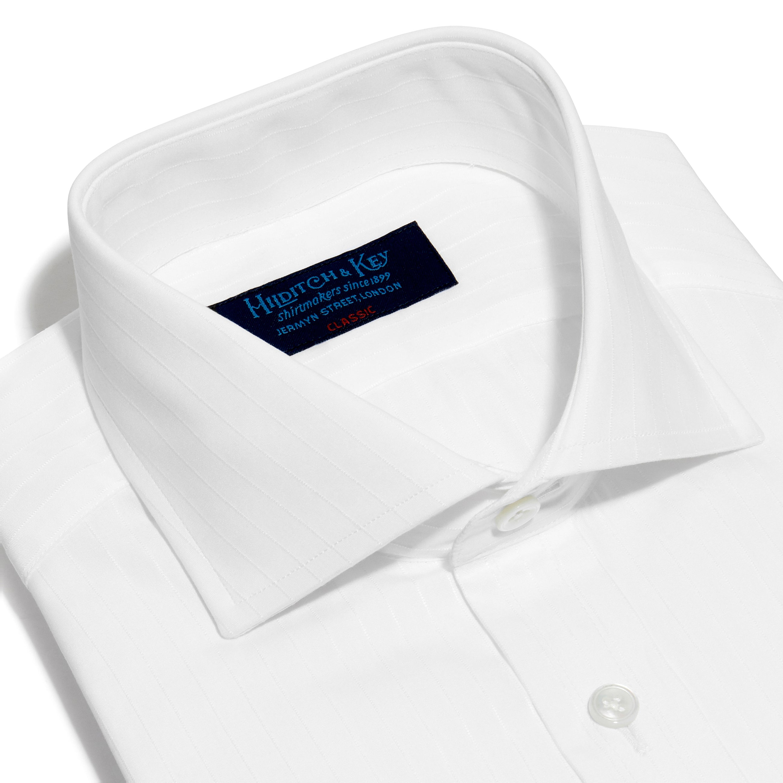 Cut-away Collar