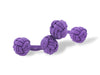 Purple Knot Links