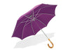 Purple Golf Umbrella