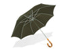Brown Golf Umbrella