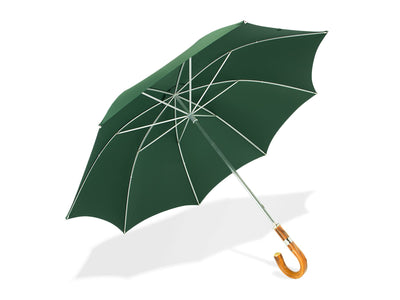 Dark Green Golf Umbrella