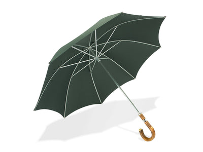 Dark Grey Golf Umbrella