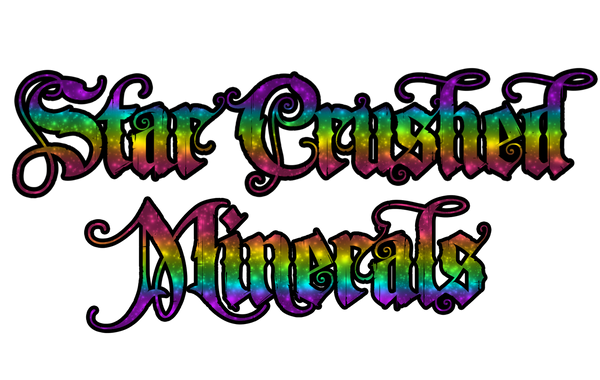 Star Crushed Minerals