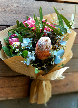 Flower Delivery Brisbane/Same Day Flowers Brisbane/Fresh.