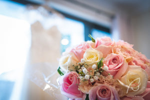 Wedding flowers/