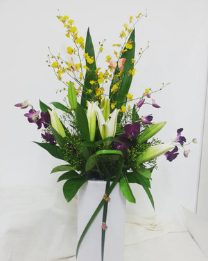 brisbane Corporate Flower