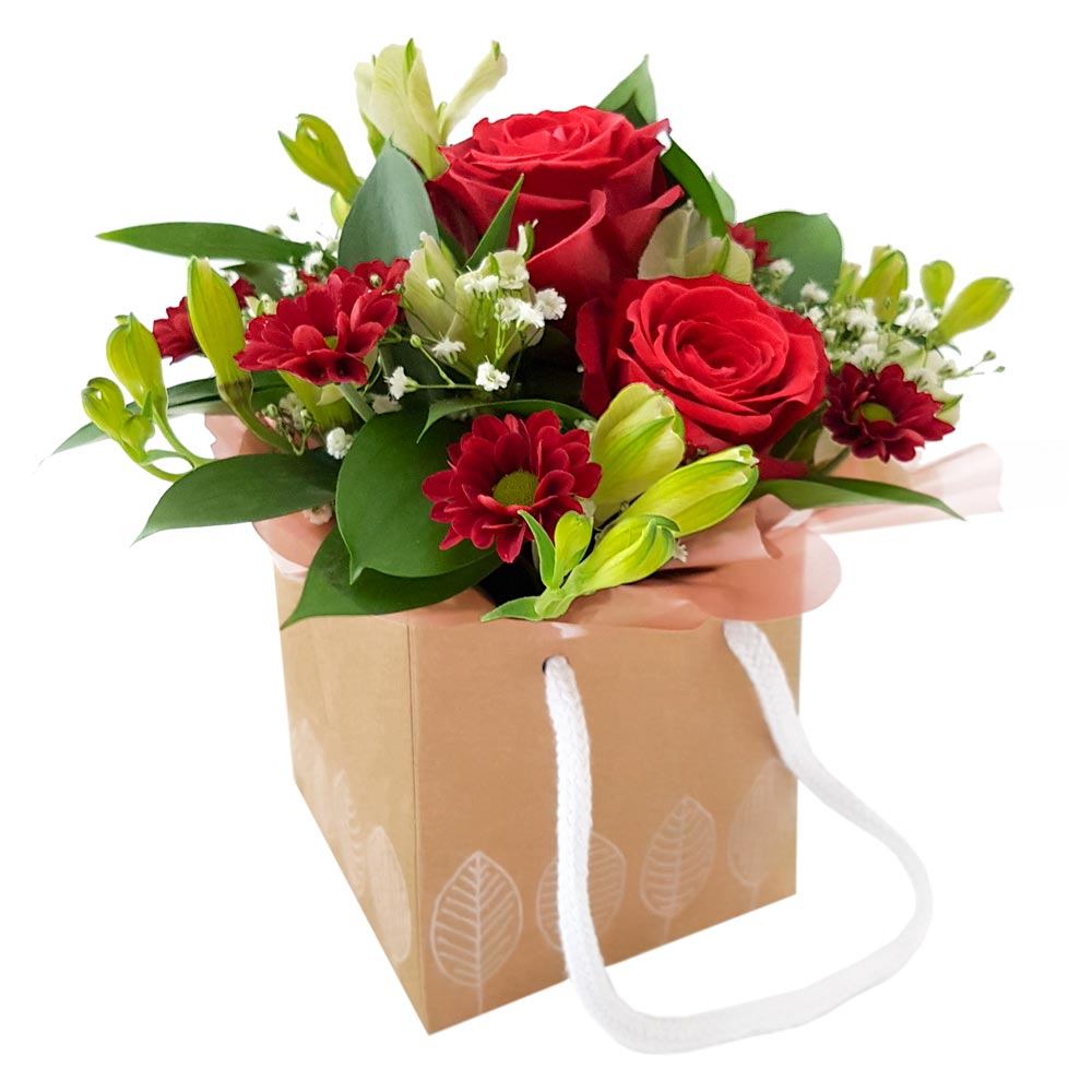 Christmas Flower gifts