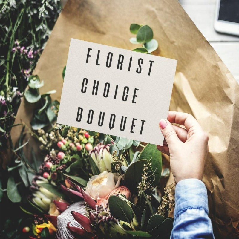 Flower choice