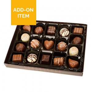 Chocolate-Add On item