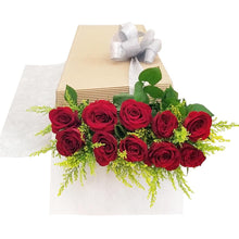 Box of Love Roses (Standard size )