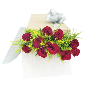 Box of Roses (Standard Size)