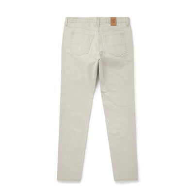 Brushed Cotton Jeans