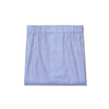 Blue Herringbone 100% Cotton Boxer Short