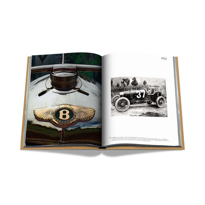 The Impossible Collection of Bentley: The 100 at 100