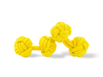 Yellow Knot Links